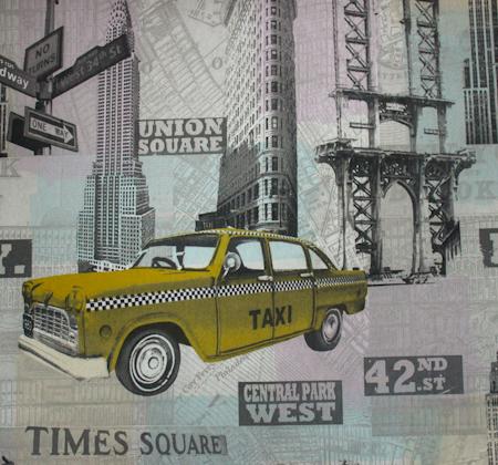 Лонет Times Square